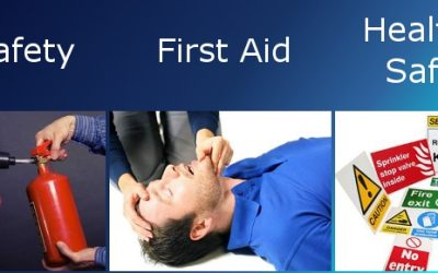 EM03 – 3 day Business Essentials Package – Fire Safety, First Aid, Health & Safety