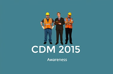HS18 – Construction (Design & Management) Regulations 2015 – General Awareness