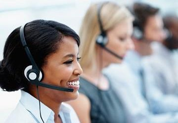 EM06 – Level 2 Unit in Principles of Personal Effectiveness in a Contact Centre + Level 2 Award in Customer Service (RQF)