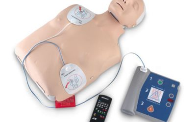 FA03 – Level 2 Award In Basic Life Support and Safe Use of an Automated External Defibrillator (RQF)