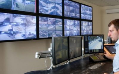 S06 – Level 2 Award in CCTV Operations (Public Space Surveillance)