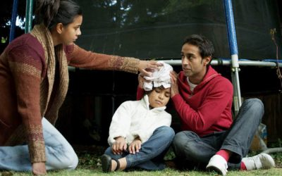 NEW First Aid for Parents course