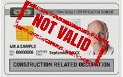 Is your construction site ready for the new regime in qualifications?