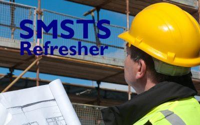 HS15 – CITB Site Management Safety Training Scheme (SMSTS) Refresher