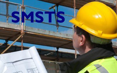 HS14 – CITB Site Management Safety Training Scheme (SMSTS)