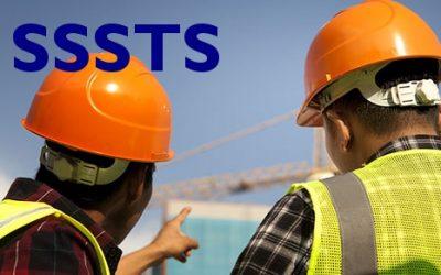 HS16 – CITB Site Supervisors' Safety Training Scheme (SSSTS)