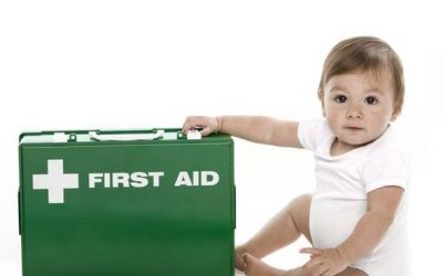 FA05 – Level 3 Award in Paediatric First Aid (RQF) – 2 day course