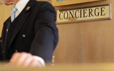 EM12 – 10-day Concierge Training programme
