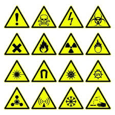 HS26 – Level 2 Award in the Control of Substances Hazardous to Health – COSHH (RQF)
