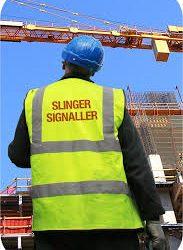 HS27 – CPCS A40 Slinger/Signaller