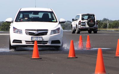 New Driver Security Awareness Training Programmes