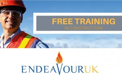 FREE TRAINING IN CONSTRUCTION
