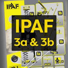 HS25 – IPAF MEWP 3a & 3b Training