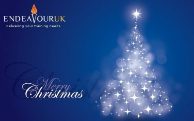 EndeavourUK would like to wish everyone a very Merry Christmas and a Happy New Year!