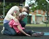 FA09 – First Aid for Parents – 3 hour course