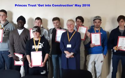 EndeavourUK continues to support the Princes Trust