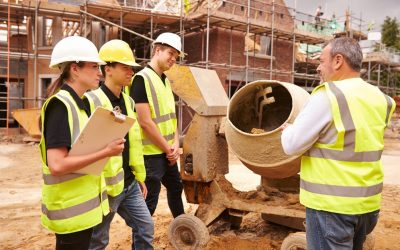 The Princes Trust 'Get into Construction' Programme October 2016